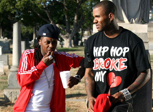 Game veut signer chez Cash Money